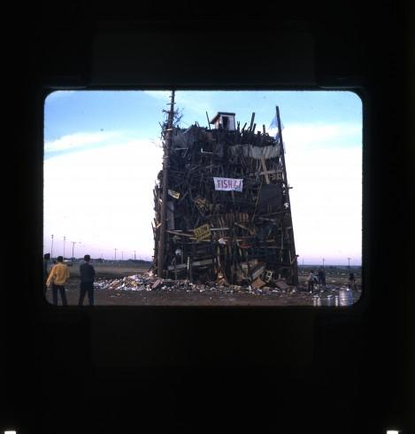 ACU_Prather024_1961_bonfire