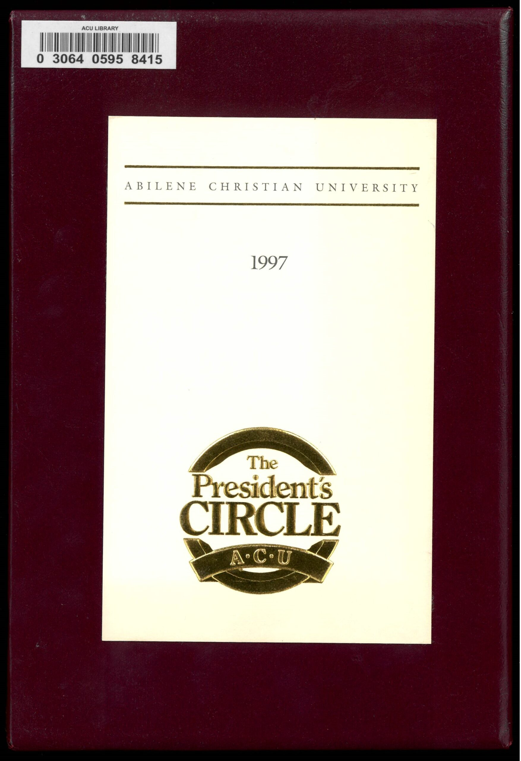 Forrest M. McCann,Hymns and History: An Annotated Survey of Sources. ACU Press: Abilene, 1997. ACU Presidents' Circle Edition with Great Songs of the Church, Revised.