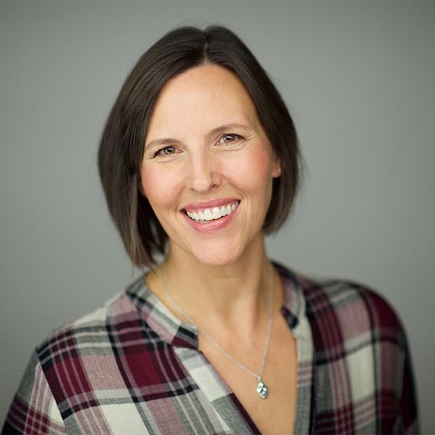 Amy Bost-Henegar