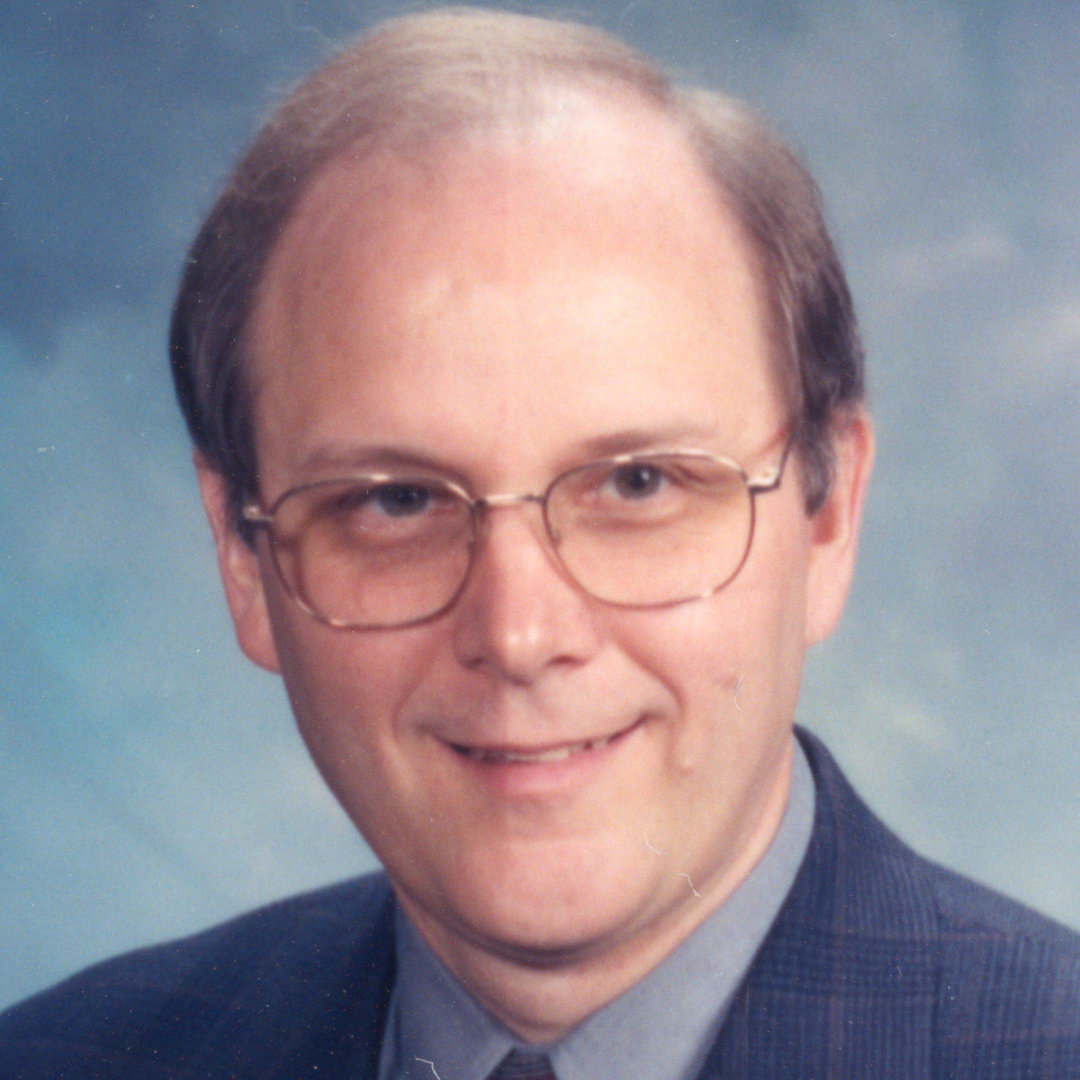 Robert Sellers