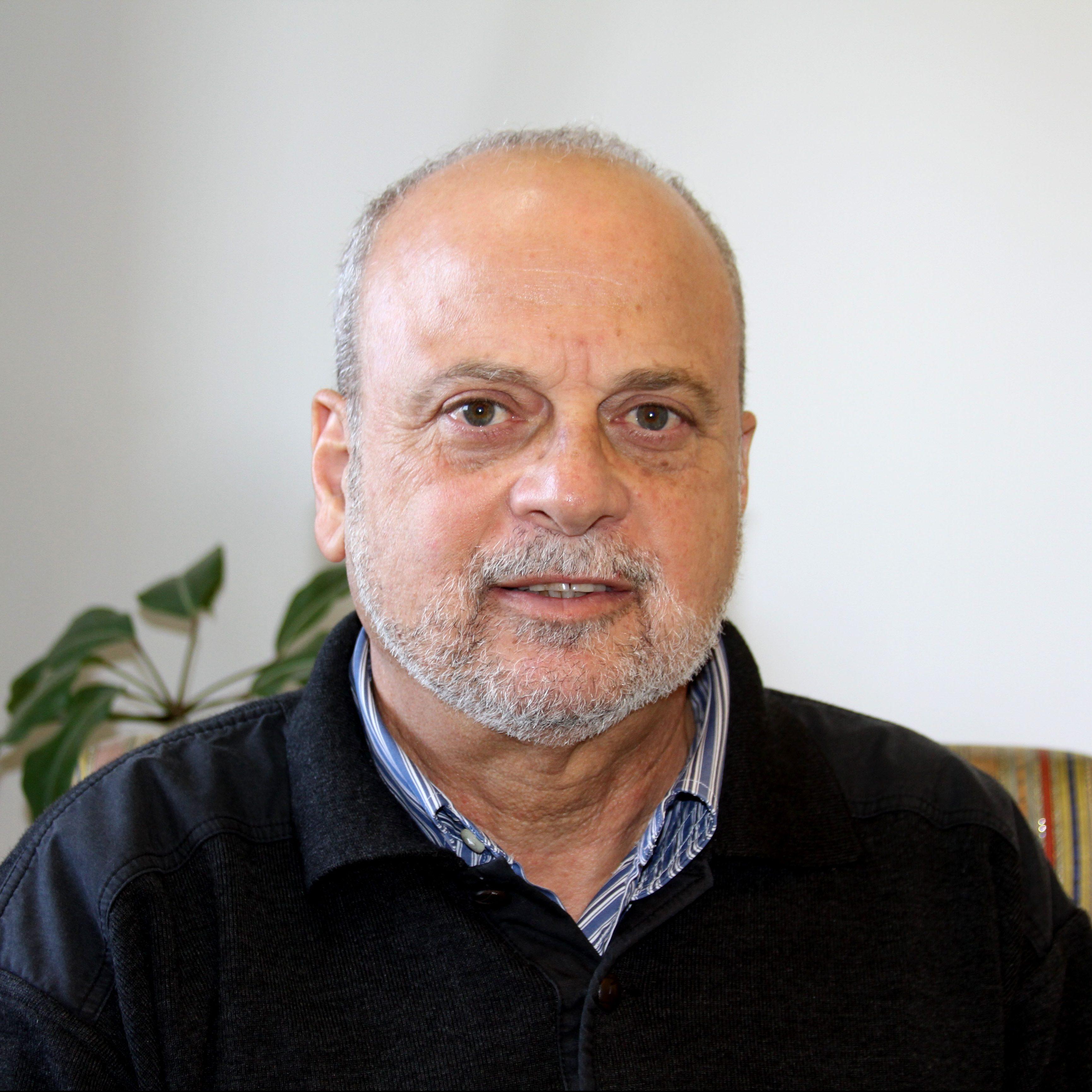 Salim J. Munayer