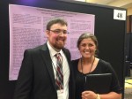 Southwestern Social Science Association Annual Meeting: Levi Ritchie and Caitlyn Spain