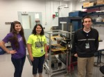 Engineering and Physics Researchers at Brookhaven