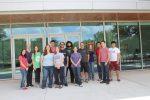 ACU Chemistry and Biochemistry Researchers