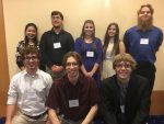 2016 Fall Meeting of the APS Division of Nuclear Physics