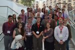 ACU Students and Faculty at PhysCon
