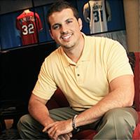 Brad Neathery ('11)