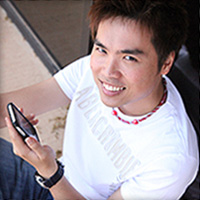 Jason Huang ('12)
