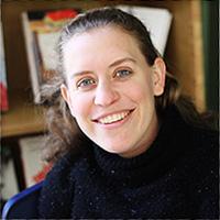 Sarah Peters ('12)