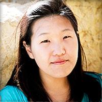 Jade Jung ('11)